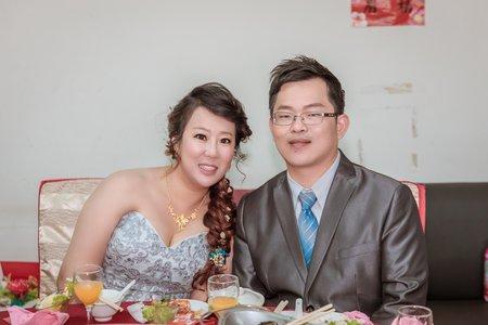 2017.12.31訂婚宴客