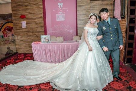 2018.1.13結婚宴客