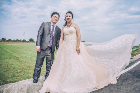 2018.1.22結婚宴客