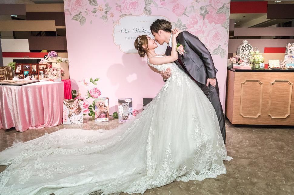 5D4_3697 - Promaker婚禮紀錄攝影團隊婚攝豪哥《結婚吧》