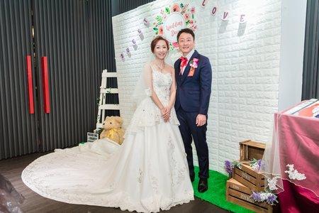 2018.5.5婚攝