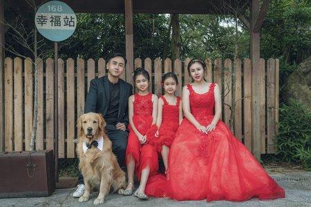 全家福婚紗