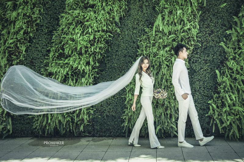 Promaker婚禮紀錄攝影團隊婚攝豪哥
