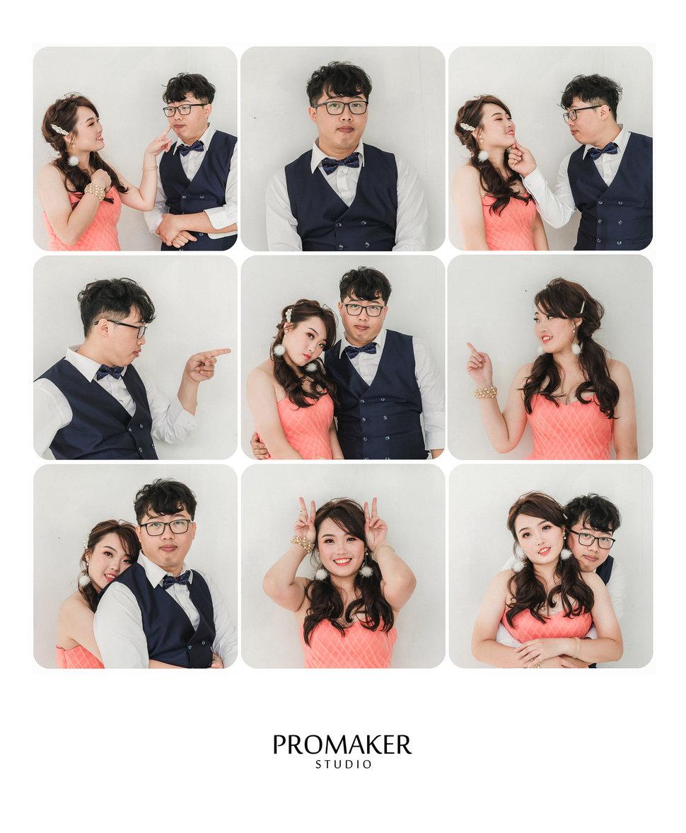 9pic - Promaker婚禮紀錄攝影團隊婚攝豪哥《結婚吧》