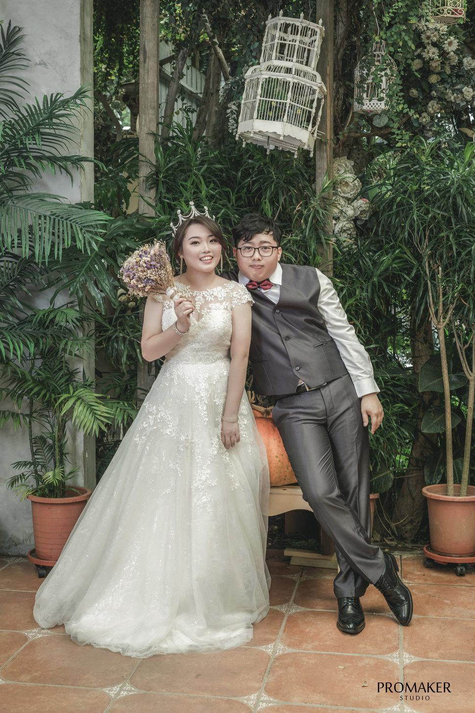 P01_1036 - Promaker婚禮紀錄攝影團隊婚攝豪哥《結婚吧》
