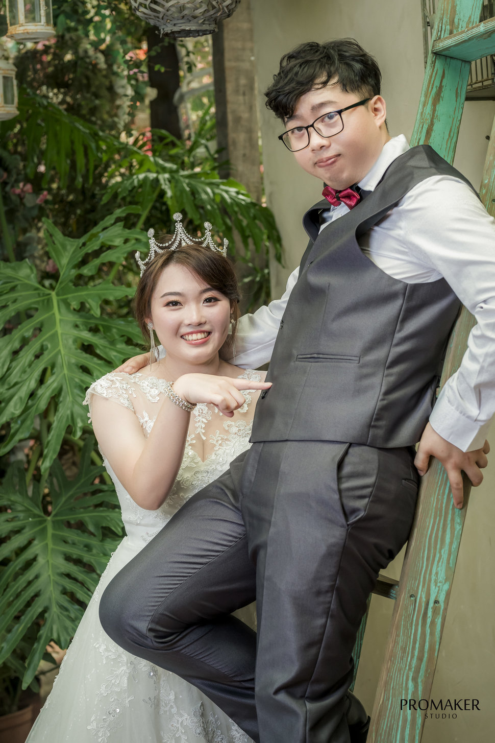 P01_1058 - Promaker婚禮紀錄攝影團隊婚攝豪哥《結婚吧》
