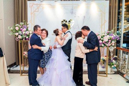 婚禮紀錄2021.1.12