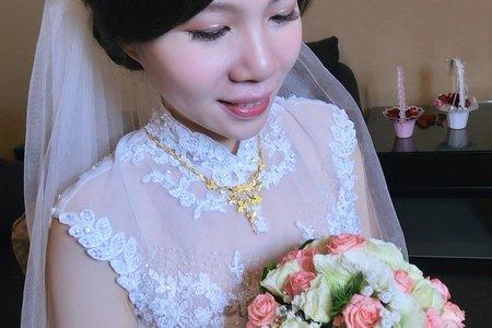 新娘秘書公主