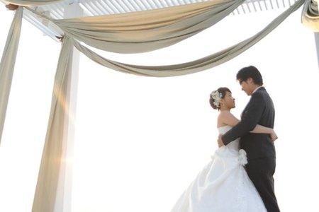 方鴻+祐慈-自助婚紗