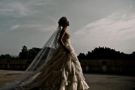 個人婚紗-和平