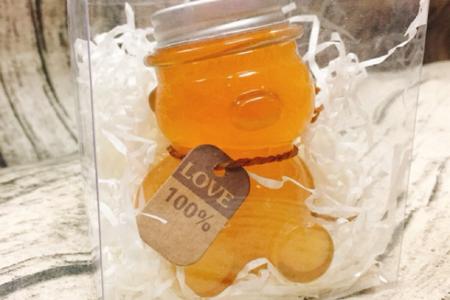 塔奶奶的熊蜂蜜