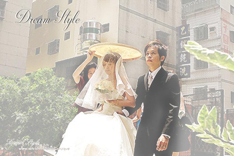 婚禮攝影-儀式+午宴作品