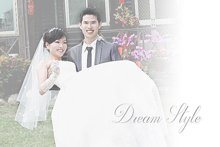 婚禮攝影-單拍宴客作品