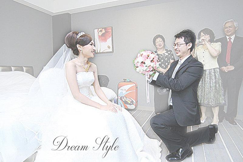 婚禮攝影-儀式+晚宴作品