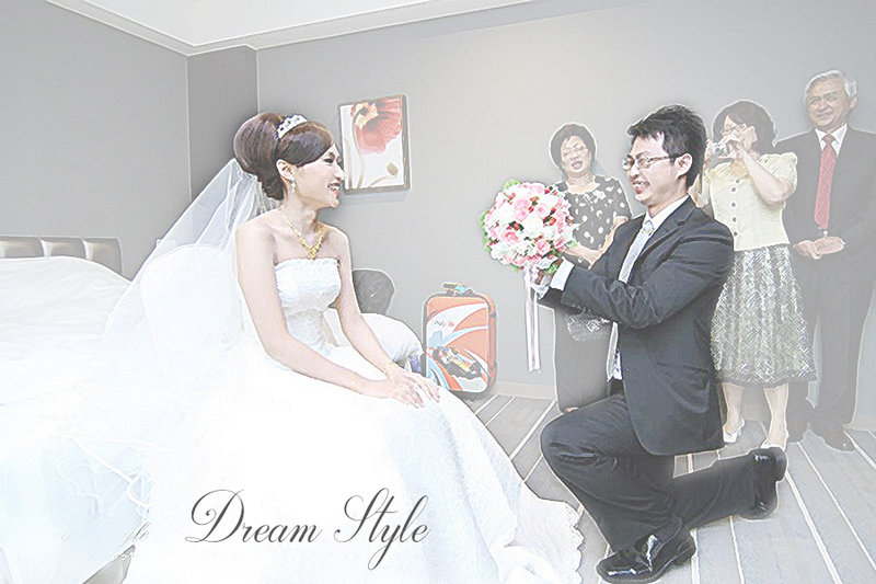 婚禮攝影-雙儀式全天作品