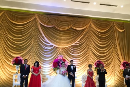 食尚燴 x 印尼婚禮