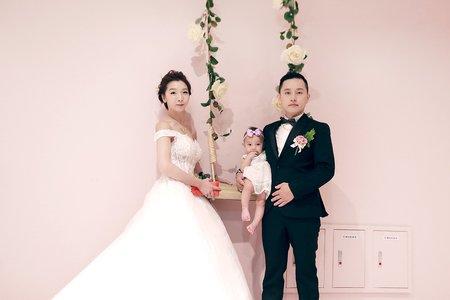 婚禮攝影 平面+部分動態紀錄 宏銘&育琦