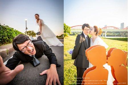 小資 婚錄 婚攝 專案 平面+部分動態