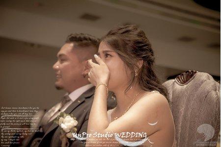 書凱&宇妡 幸福婚禮