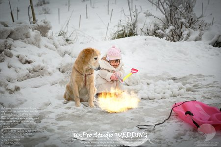 寵物&親子寫真