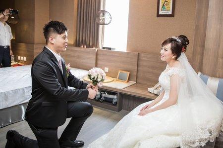 【婚禮紀錄】威展 & 盈鳳 - WEDDING
