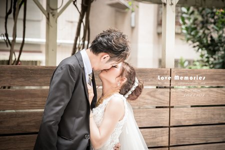 [婚禮紀錄] 文鴻 & 玉芳 - WEDDING