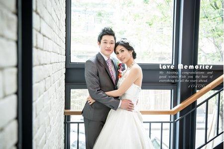 [婚禮紀錄] Marco & Julia - WEDDING