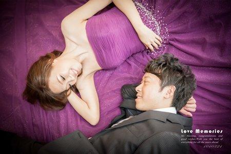 [婚禮紀錄] Ice & Sophie - WEDDING