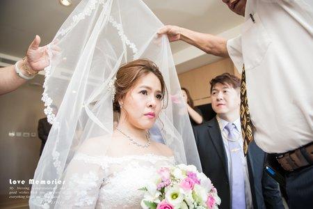 [婚禮紀錄] 玟廷 & 雅棋 - WEDDING