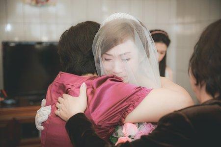 莉婷婚禮紀錄