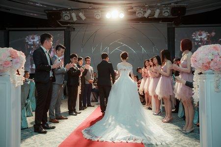 新竹婚禮紀錄