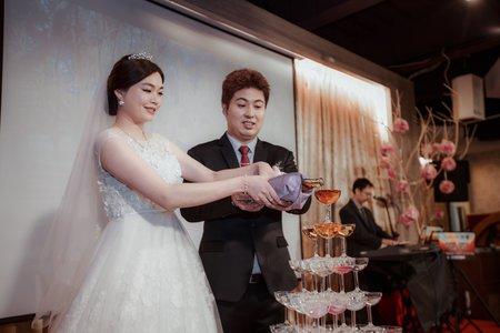 桃園婚禮紀錄