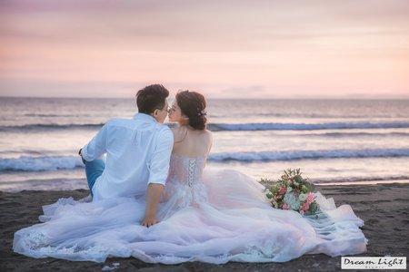 婚紗大包套方案