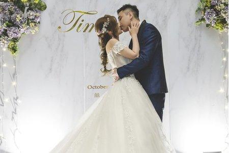 台南婚攝-婚禮攝影/拍照/錄影