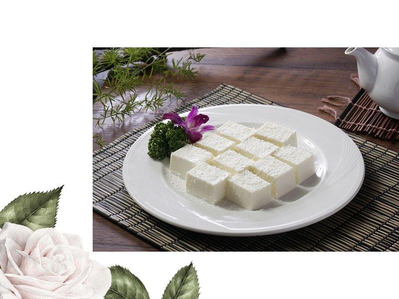 雪花椰子糕