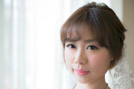 Bride- 怡蓁(氣質甜美)