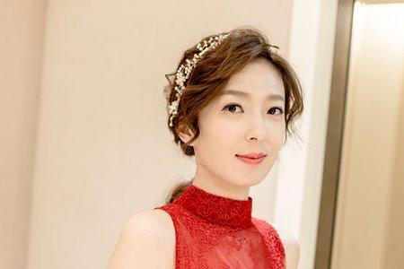 Bride-寧