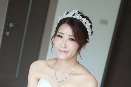 Bride-Amber