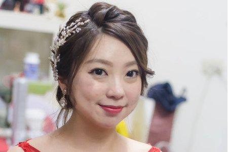 Bride-馨