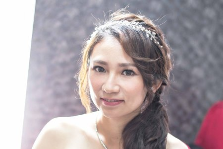 Bride-++