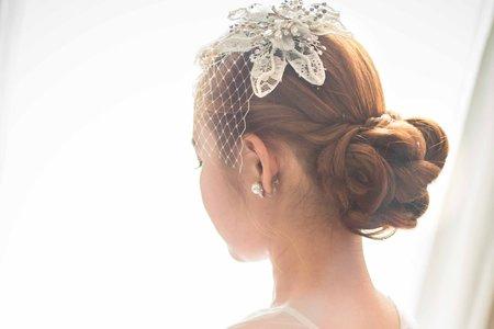 Bride-貞