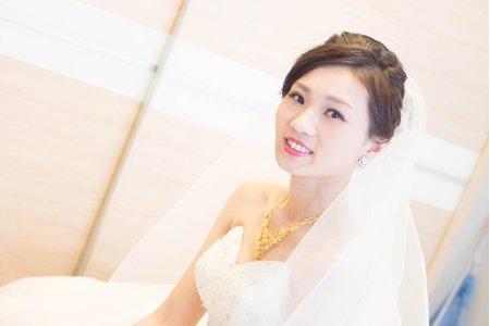 Bride-珊
