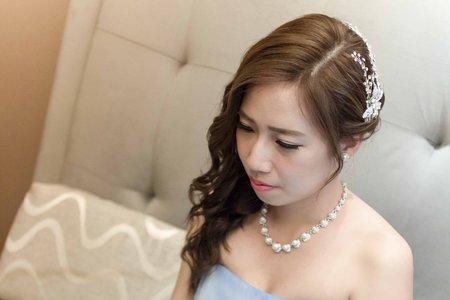 Bride-冠