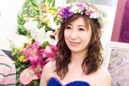 Bride-萍