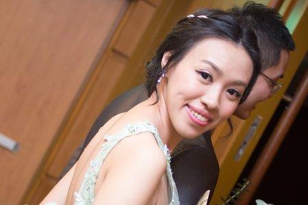Bride-瑜