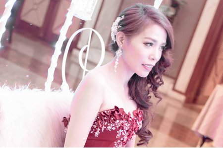 Bride-佳