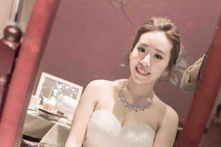 Bride-蓉