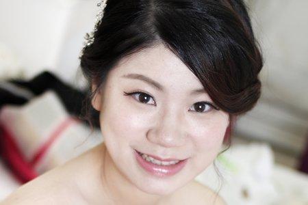 Bride-琦