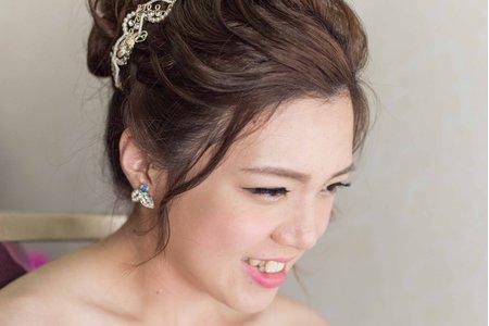 Bride-潔