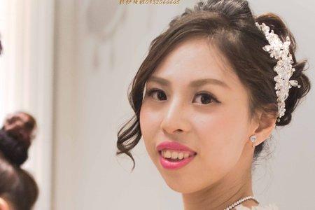 Bride-慧